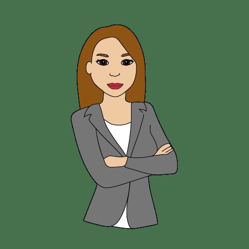 avatar amelie dessin