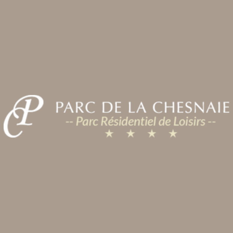 logo Parc de la Chesnaie