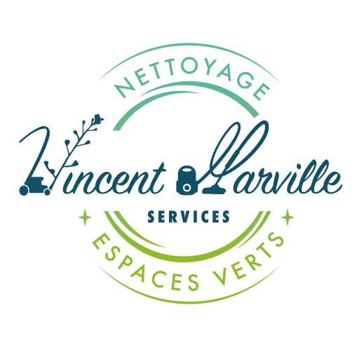 logo vincent marville services