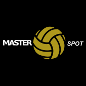 logo master spot volley