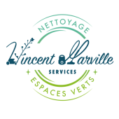 logo vincent marville services
